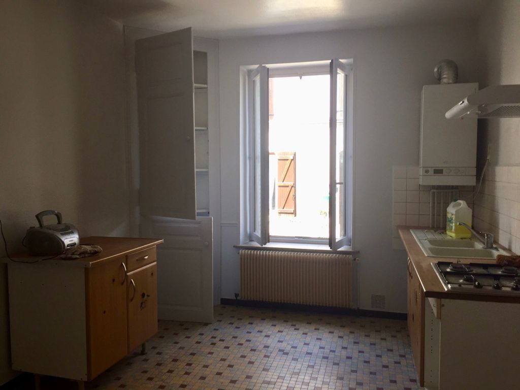 Appartement F3 centre de Dieulouard